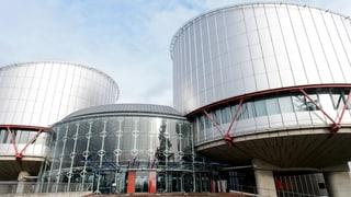 Familiennachzug verweigert: Strassburg rügt die Schweiz