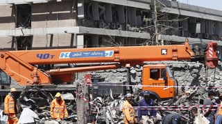 Kabul: Passa 80 morts tar attatga a bumba