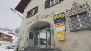 320'000 francs per stizun a Veulden
