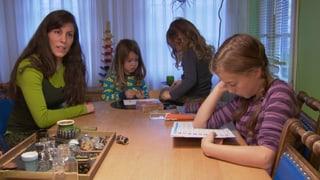 Video «Homeschooling – Der andere Weg zur Bildung» abspielen