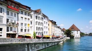 Wo sollen die Solothurner Party machen und wo parkieren?