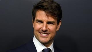 So arbeitete sich Tom Cruise an die Spitze