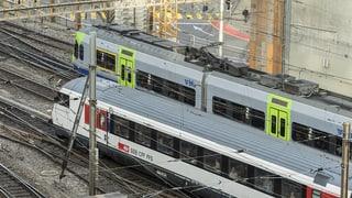 BLS jagt SBB zwei Fernverkehrsverbindungen ab
