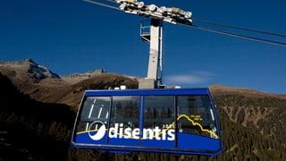 Bergbahnen Disentis vor Bundesgericht abgeblitzt