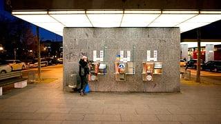 Swisscom mit mehr Umsatz und etwas weniger Gewinn