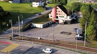 Bundes-Asylzentrum: «Biberhof» als Alternative zu «Wintersried»?