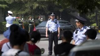 Kim Jong-un zu Besuch in Peking