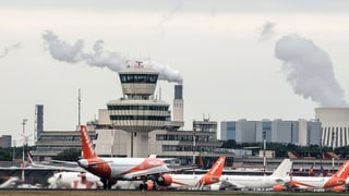 Immer grössere Verspätungen im Flugverkehr