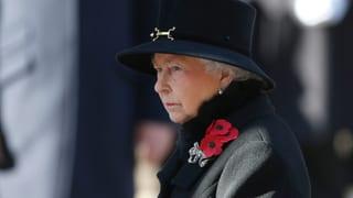 Die Queen bleibt Mandela-Beerdigung fern