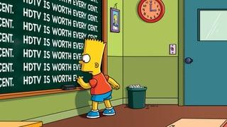 «The Simpsons» - der gelbe Zerrspiegel der US-Gesellschaft