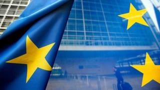 Europäer appellieren erneut an USA