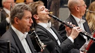 Argovia Philharmonic reitet auf Erfolgswelle