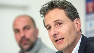 Clubleitung steht hinter Trainer Babbel