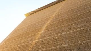 Ein baubiologisches Wundermittel: Lehm begeistert Architekten