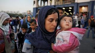 «Die Syrer kommen sowieso»