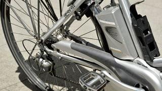 Welches E-Bike ist das richtige für mich?