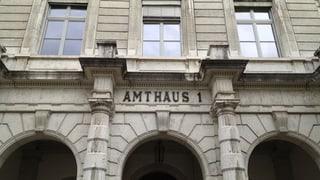 Attacke im Solothurner Obergericht: Täter kommt in U-Haft