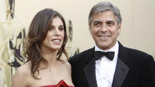 George Clooney wieder solo?