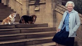 90. Queen-Geburtstag: ihr Leben in Bildern