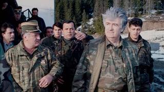 So grausam ging Karadzic vor