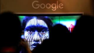 Datenkrake Google – Unsere Daten sind ihr Kapital