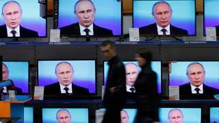Russlandkennerin kritisiert einseitige Berichterstattung