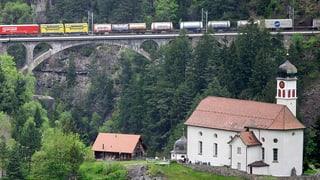 Neuer Gotthard-Tunnel prägt auch SBB-Fahrplan 2017