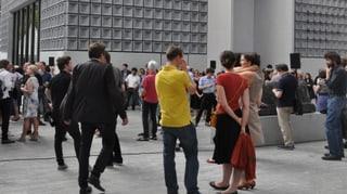 Bler laud per il Museum d'art dal Grischun Cuira