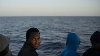 Italien will Boot mit 629 Migranten nicht anlegen lassen