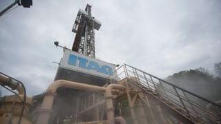Geothermie-Gegner müssen neues Gesetz abwarten