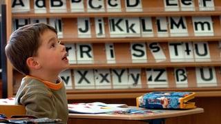 Kanton Solothurn testet Deutsch-Kurse für die ganz Kleinen