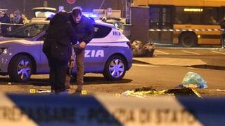 Attentader suspectà da Berlin è vegnì mazzà a Milaun