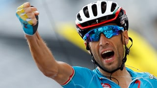 Nibali siegt, Quintana attackiert Froome
