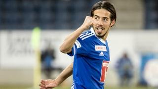 SL-News: Hyka wechselt in die MLS