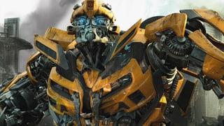 Film-Tipp des Tages: Transformers 3 - die dunkle Seite des Mondes