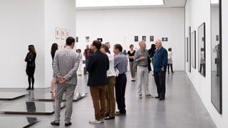 Museum d'art dal Grischun – grond plus da visitas