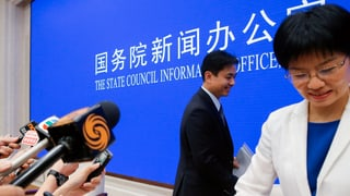 La China discurra da schabetgs sgarschaivels