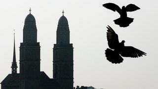 Kantonsrat Zürich: Keine Chance für die Kirchensteuer-Initiative