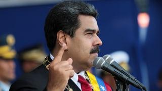 «Maduro hat immer mehr Feinde»