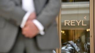 Pariser Justiz nimmt Bank Reyl ins Visier