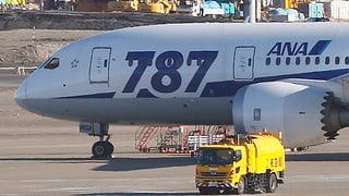 Pannenflieger «Dreamliner» hebt vielleicht bald wieder ab