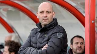 Gabri muss Trainerposten räumen – Jacobacci übernimmt Sion