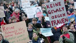 Übergriffe von Köln: «Dominanz und Macht spielen grosse Rolle»