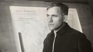 Ein Schweizer leitete das Bauhaus – und bekämpfte dessen Stil