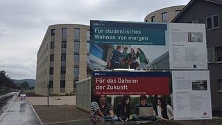 Die ETH Hönggerberg wird zum Campus
