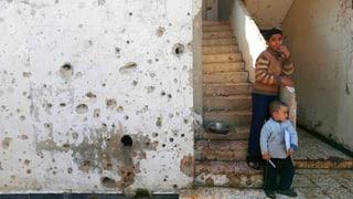 Feuerpause in Syrien hält – fast