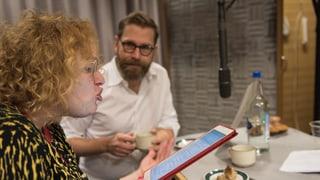 Heiter in den Tag: Die 6. Staffel «Timo und Paps»  (Artikel enthält Audio)