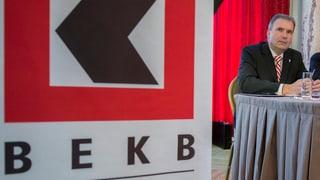 Zwei Schweizer Banken befreien sich mit Busse aus US-Steuerstreit