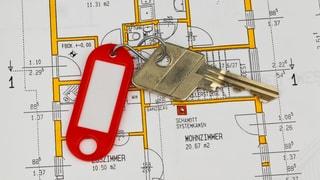 Mieten für Wohnungen sinken – Ausnahmen bleiben