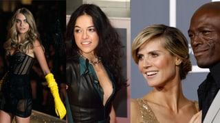Lesben-Outing und Liebes-Gerüchte: Hollywood spürt den Frühling